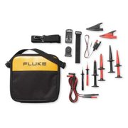 FLUKE TLK289 Industrial Test Lead Kit,10A
