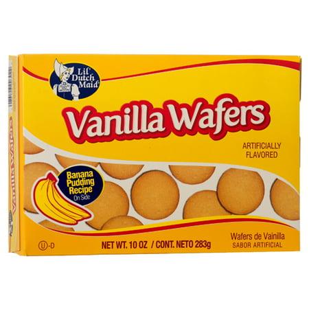 New 301362  Ldm Vanilla Wafer Box 10 Oz (12-Pack) Cookies Cheap Wholesale Discount Bulk Snacks Cookies](Wholesale Cookie Boxes)