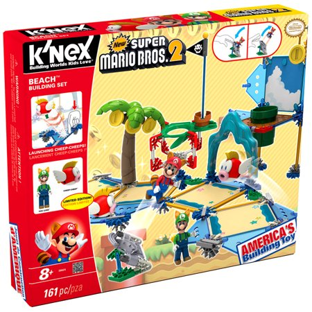Super mario building set / Mma world series