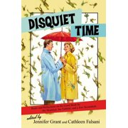 Disquiet Time - eBook
