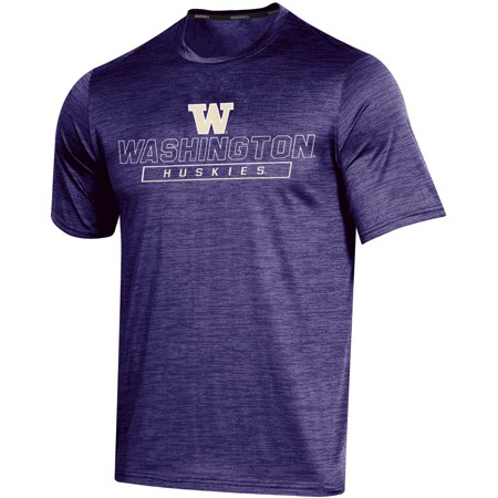 Men's Russell Purple Washington Huskies Synthetic Impact (Washington Huskies Purple Arch)
