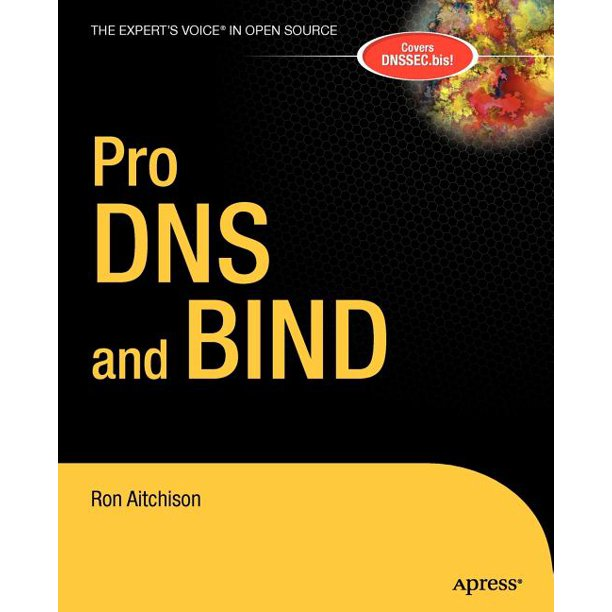 Pro: Pro DNS And Bind (Paperback)