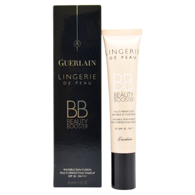Guerlain Lingerie De Peau BB Beauty Booster Multi Perfect...