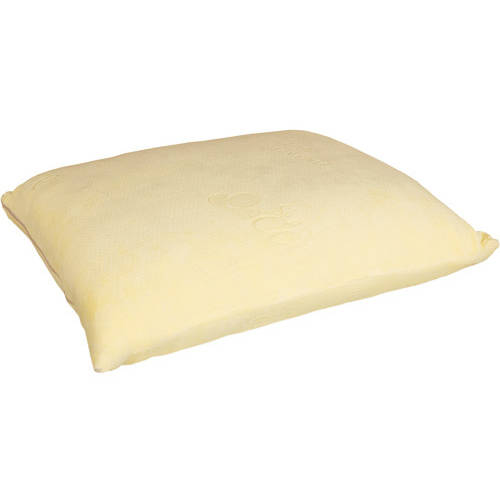 SlumberCare SlumberCare Neck Support ClassicCare Memory Foam Pillow, Traditional Shape
