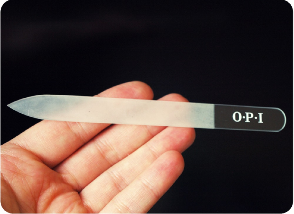 OPI Crystal Nail File - Walmart.com