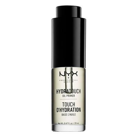 NYX Professional Makeup Hydra Touch Oil Primer - Walmart.com 6d72b1a77d1