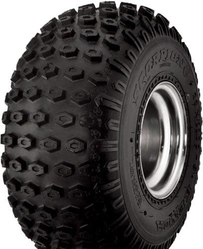 KENDA 082900876A1 - K590 Scoprion Rear Tire, 20x10x8