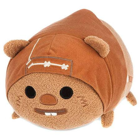 Disney Star Wars Wicket Ewok Plush - Ewok Toddler