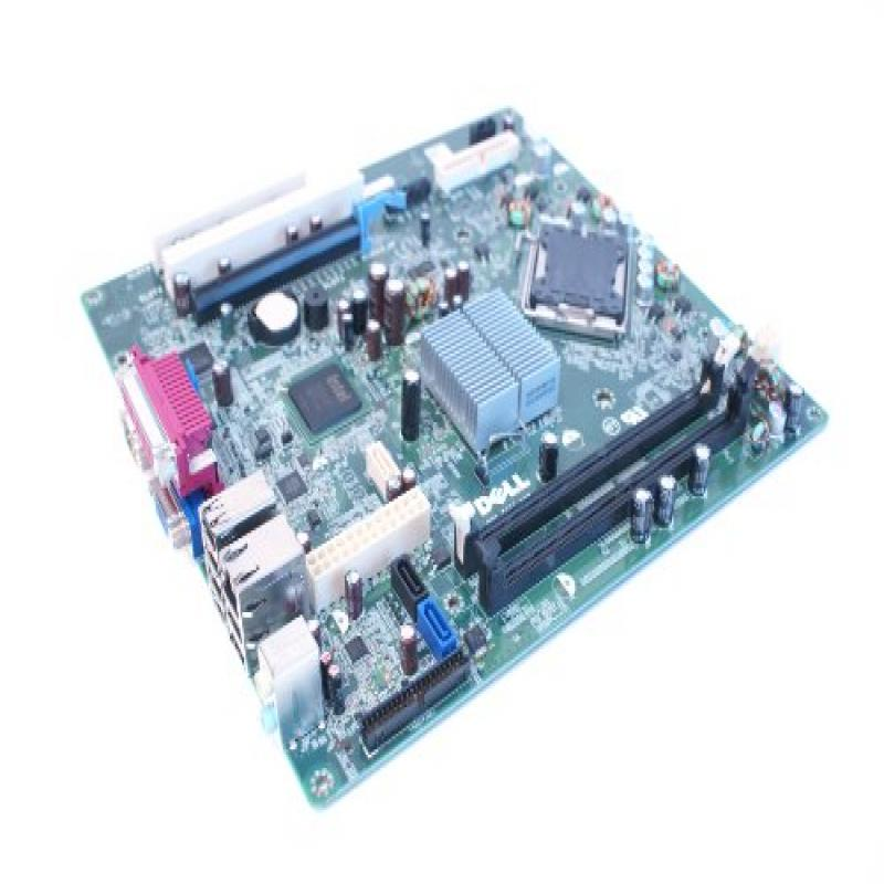Dell Motherboard Logic Board For Optiplex 360 Desktop DT ...
