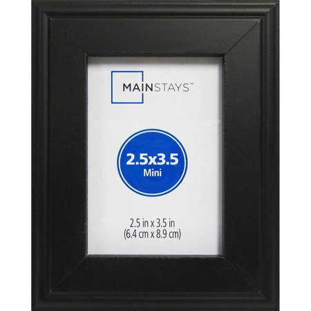 Mainstays Mini Stepped Frame Assortment (Polished Mini Round Step)