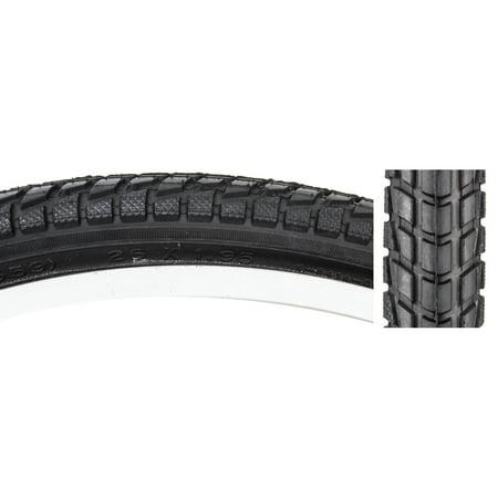 Sunlite Tire 26X1.95 Black/Bsk Komfort K841