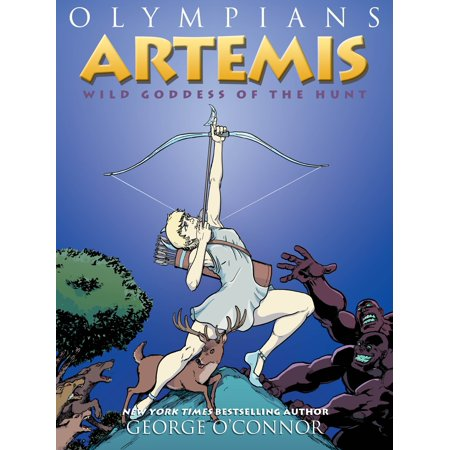 Olympians: Artemis : Wild Goddess of the Hunt](Venus The Goddess Of)