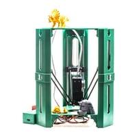Mini High-Precision Home DIY Desktop FDM 3D Printer Complete Machine