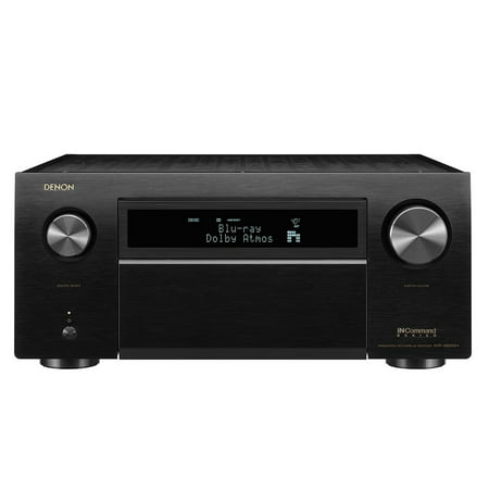 Denon AVR-X8500H 13.2 Channel Home Theater