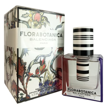 Balenciaga Florabotanica for Women Eau de Parfum Spray, 1.7 oz