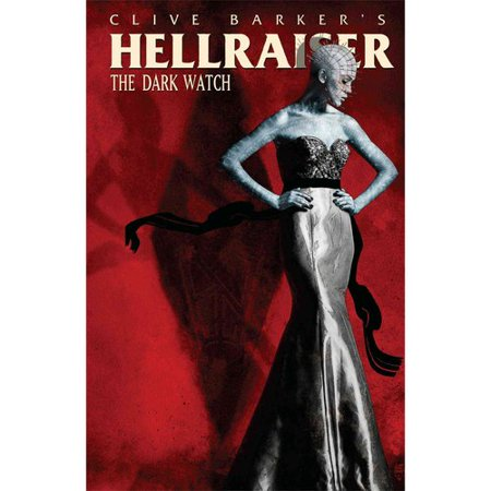Clive Barkers Hellraiser 1: The Dark Watch by