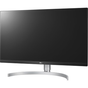 "LG 27UK850-W 27"" LED LCD Monitor 16:9 5 ms GTG 3840 x 2160 450 Nit 1,000:1 4K UHD Speakers HDMI... by LG"