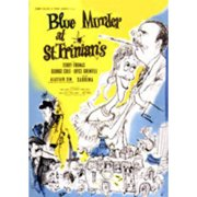 Blue Murder at St. Trinian's by