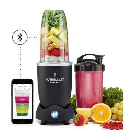 Nutribullet Balance Smart Blender (Blender Kenwood)