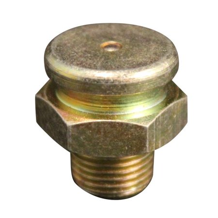 0.125 in. - 27 Pipe Thread Button Head Grease Fitting