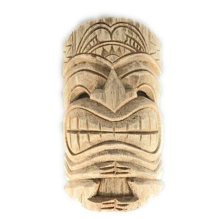 Love Tiki Mask 8