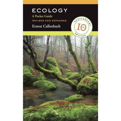 Ecology: A Pocket Guide