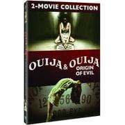 Ouija / Ouija: Origin of Evil: 2-Movie Collection (DVD)