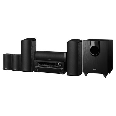 Onkyo HT-S7700 5.1 Channel Dolby Atmos Home Theater System by