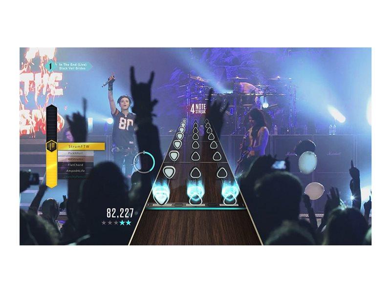 Guitar Hero Live Bundle - Xbox 360