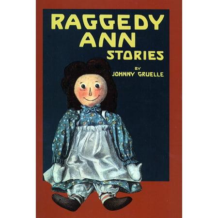 Raggedy Pattern (Raggedy Ann Stories )