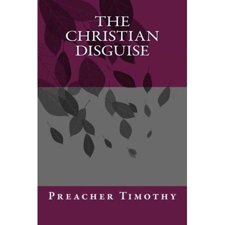 The Christian Disguise