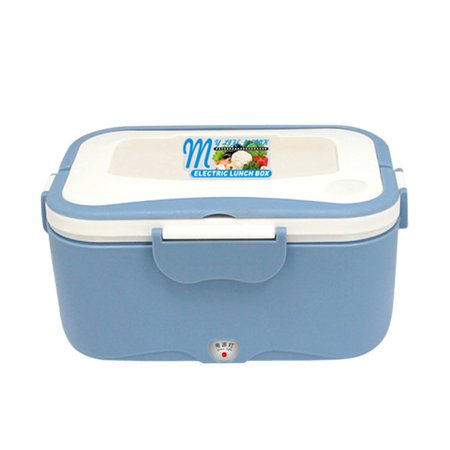 Automotive Heating - 1.5L 24V Portable Car Electric Heating Lunch Box Bento Food Warmer Container for Traveling Heating Car Rice Cooker