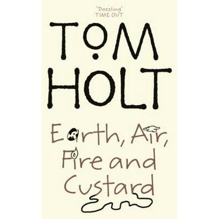 Earth Air - Earth, Air, Fire and Custard