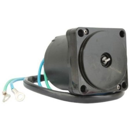 NEW Tilt Trim Motor for Suzuki 4 Stroke Outboard Engines 2001-2007 38100-96J01