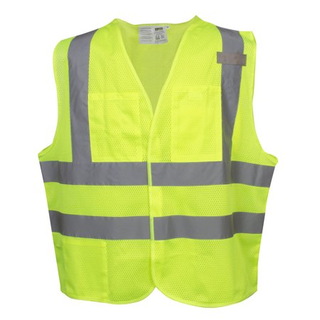 Cordova Class II Flame-Resistant Safety Vest with 2
