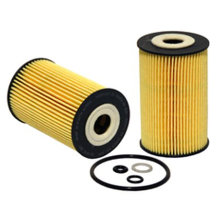 WIX Filters 729 Oil Filter