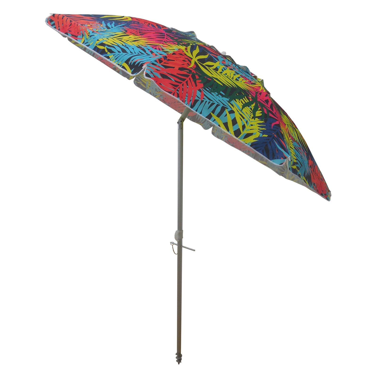DestinationGear 7' Palms Beach Umbrella With Travel Bag