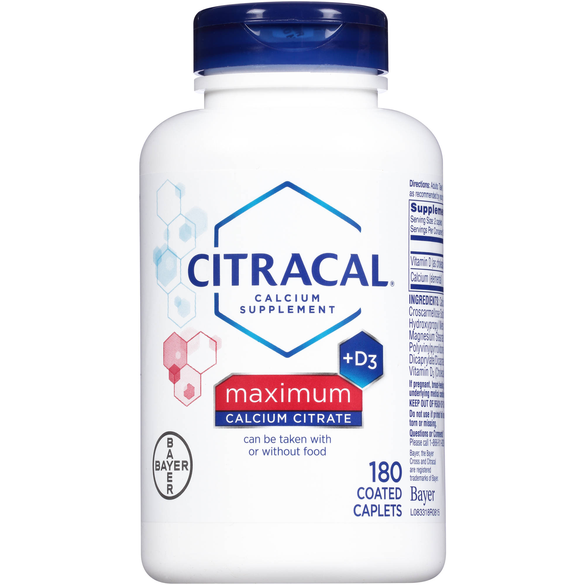 Citracal reviews