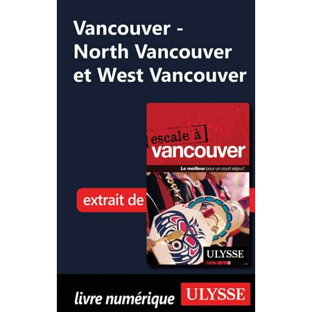 Vancouver - North Vancouver et West Vancouver - eBook - Halloween North Vancouver