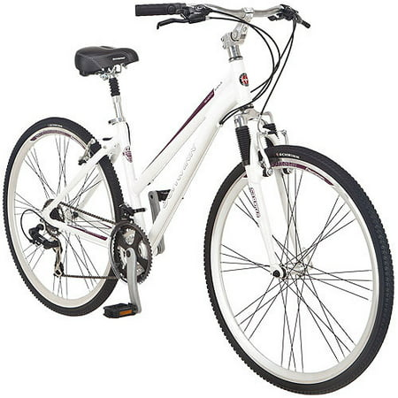 2a67591136c Schwinn 700c L Seventh Avenue Hybrid Bike - Walmart.com