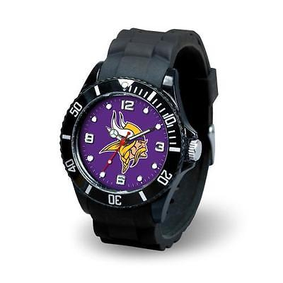 Minnesota Vikings Men's Sports Watch - Spirit