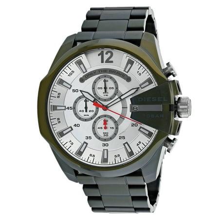 Diesel Men's Mega Chief DZ4478 Watch