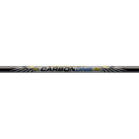 Easton Technical Raw Shafts - Target 616630 Carbon One 900 Raw Shafts ()