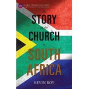 The Story of the Church in South Africa (Hardcover)