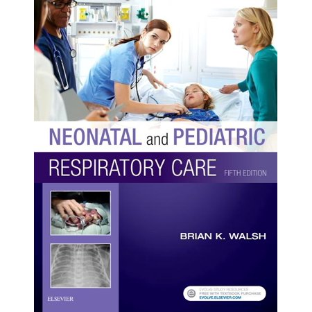 Neonatal and Pediatric Respiratory Care (Edition 5) (Paperback)