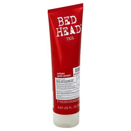 TIGI Bed Head Urban Antidotes Resurrection Shampoo, 8.45 fl