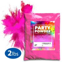 Gender Reveal Powder, Color Powder, Colored Runs, Color War Party, Holi Powder, Create Smoke Bombs Pinata Baby Games Motorcycle Exhaust Car Truck Tires Photography Party Supplies(Pink)
