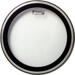 Aquarian PF12 Performance 2 12 Batter Drum Head by Aquarian