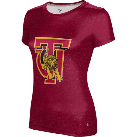 ProSphere Women's Tuskegee University Heather Tech Tee