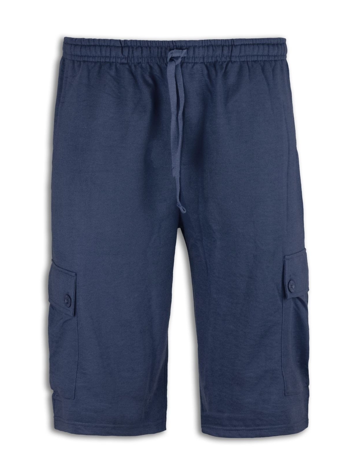 Cargo Cotton Short Relax Fit